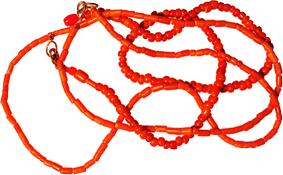 Collares de coral de Nana Beri